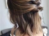 Easy Homemade Hairstyles Best 25 Short Hair Updo Ideas On Pinterest