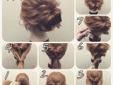 Easy Homemade Hairstyles for Short Hair Diy Hairstyles for Long Hair Inspirational Easy Hairstyles for Short