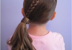Easy Kid Hairstyles for Long Hair 14 Lovely Braided Hairstyles for Kids Pretty Designs