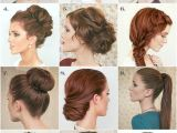 Easy Last Minute Hairstyles the Freckled Fox Last Minute New Years Eve Hairstyle