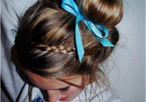 Easy Lazy Day Hairstyles Cute Lazy Day Hair Hairstyles Pinterest