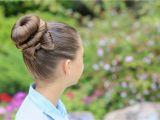 Easy Little Girl Hairstyles for School Easy Girl Hairstyles for School