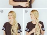 Easy Long Hairstyles for Moms 45 Easy Peasy Hairstyle Tutorials for Working Moms