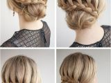 Easy Making Hairstyles Make Everyone Jealous with Easy Bun Hairstyles for Women