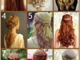 Easy Medieval Hairstyles for Short Hair 124 Best Me Val Hairstyles Images