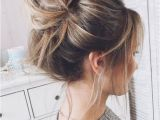 Easy Messy Bun Hairstyles for Long Hair 47 Messy Updo Hairstyles that You Can Wear Anytime Anywhere