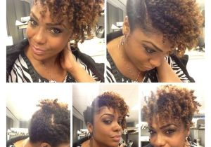 Easy Natural Hairstyles for Black Girls Easy Natural Hairstyles Simple Black Hairstyles for