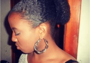 Easy Natural Hairstyles for Black Girls Easy Transitioning Hairstyles for Black Women