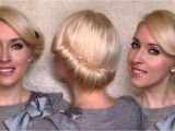 Easy Old Fashioned Hairstyles Old Fashioned Updo Hairstyles
