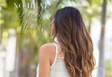 Easy Overnight Hairstyles for Wet Hair 11 Gorgeous Overnight Hairstyles