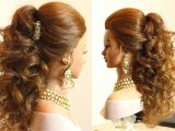 Easy Pageant Hairstyles Easy Prom Hairstyles for Long Hair Bridal Hairstyle