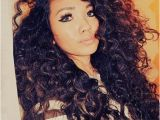Easy Pretty Hairstyles for Curly Hair 30 Seriously Cute Hairstyles for Curly Hair Fave Hairstyles