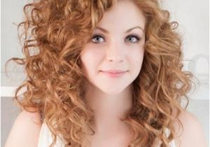 Easy Pretty Hairstyles for Curly Hair 32 Easy Hairstyles for Curly Hair for Short Long