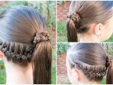 Easy Princess Hairstyles for Kids 8 Fantastic Princess Hairstyles for Your Sweetie