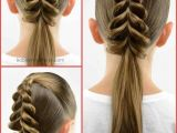 Easy Prom Hairstyles to Do at Home Easy Braided Hairstyles to Do at Home Step by Hairstyles