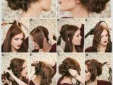 Easy Prom Hairstyles to Do Yourself Easy Do It Yourself Prom Hairstyles Allnewhairstyles