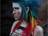Easy Punk Hairstyles 56 Punk Hairstyles to Help You Stand Out From the Crowd