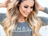 Easy Quick Hairstyles for Long Thick Hair 45 Easy Hairstyles for Long Thick Hair Frisuren Pinterest