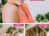 Easy Quick Hairstyles for Summer Style Your Hair In A No Fuss Easy Summer Do—perfect for Short