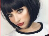 Easy Quick Hairstyles for Thin Hair Easy Cute Hairstyles for Thin Hair with Bangs