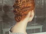 Easy Renaissance Hairstyles 24 Beautiful Me Val Hairstyles