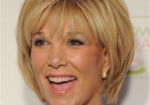 Easy Short Hairstyles for Older Ladies 25 Easy Short Hairstyles for Older Women Popular Haircuts