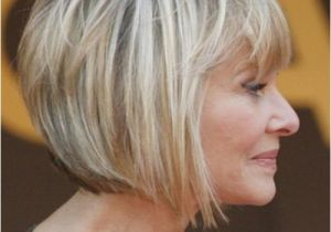 Easy Short Hairstyles for Older Ladies Cute Hairstyles for Women Over 50 Fave Hairstyles