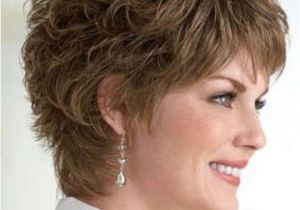 Easy Short Hairstyles for Wavy Hair 16 Cute Short Hairstyles for Curly Hair to Make Fellow