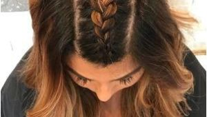 Easy Simple Hairstyles Braids 35 Gorgeous Braid Styles that are Easy to Master In 2019
