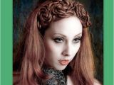 Easy Steampunk Hairstyles Steampunk Hair