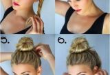 Easy Step by Step Hairstyles for Medium Length Hair 22 Easy Hairstyles for that Awkward In Between Hair Length