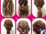 Easy Step by Step Hairstyles for Medium Length Hair Ideas to Create Hairstyles for Medium Length Hairs
