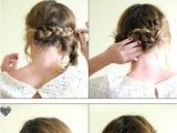 Easy Step by Step Hairstyles for Prom 101 Easy Diy Hairstyles for Medium and Long Hair to Snatch