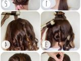 Easy Step by Step Hairstyles for Prom 88 Prom Hairstyles for Short Hair Step by Step 3 Great