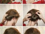 Easy Step by Step Hairstyles with Pictures 11 Easy Hairstyles Step by Step Hairstyles for All