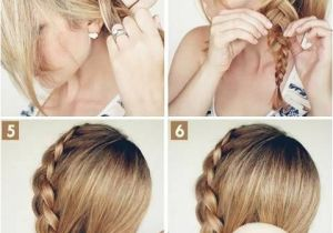 Easy Step by Step Hairstyles with Pictures 15 Cute Hairstyles Step by Step Hairstyles for Long Hair