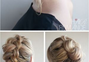 Easy Step by Step Hairstyles with Pictures 40 Easy Step by Step Hairstyles for Girls
