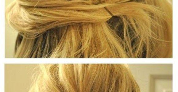 Easy Steps for Hairstyles for Medium Length Hair 10 Amazing Step by Step Hairstyles for Medium Length Hair