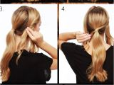 Easy Steps Of Hairstyles to Do at Home Perfect Party Hairstyles for Long Hair Easy to Do at Home