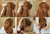Easy Steps to Do Hairstyles Easy Hairstyles for Long Hair Step by Step