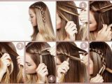 Easy Steps to Make Hairstyles Stylepedia Steps Of Making Hairstyles