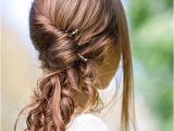 Easy Teenage Girl Hairstyles Easy and Cute Ponytail Hairstyles for Teenage Girls