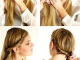 Easy Teenage Girl Hairstyles for School 24 Quick and Easy Back to School Hairstyles for Teens