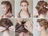 Easy Teenage Girl Hairstyles for School Cute Girls Hairstyles for School Easy