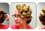Easy to Do 1920 Hairstyles 1920 S Finger Waves A Vintage Hair Trend Returns