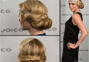 Easy to Do 1930s Hairstyles Cute 1920 1930s Hairstyle Great for Weddings or A Night Out
