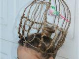 Easy to Do Crazy Hairstyles Crazy Hair Day A Girl and A Glue Gun