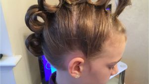 Easy to Do Crazy Hairstyles Rolling Mohawk for Crazy Hair Day Hair