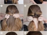 Easy to Do formal Hairstyles for Long Hair Easy Hairstyles for Long Hair Step by Step