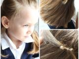 Easy to Do Girl Hairstyles 10 Fast & Easy Hairstyles for Little Girls Everyone Can Do